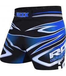 SPODENKI MMA RDX R9 SHORTS