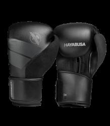 RĘKAWICE BOKSERSKIE HAYABUSA S4 BLACK