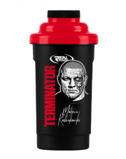 REAL PHARM SHAKER 600ML TERMINATOR