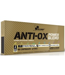 OLIMP ANTI-OX POWER BLEND 60 CAPS. ANTYOKSYDANT