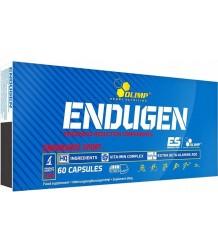 OLIMP ENDUGEN 60 CAPS. WYDOLNOŚĆ TLENOWA ENERGIA