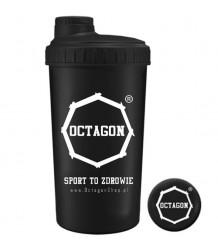 Shaker Octagon Sport to zdrowie 700ml