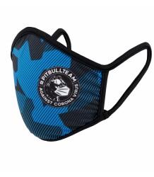 Maska Maseczka Pit Bull Dillard Royal Blue