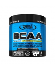 REAL PHARM REAL PHARM BCAA 1100MG 150 CAPS