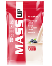 ACTIVLAB MASS UP 3500G GAINER