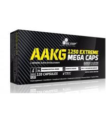 OLIMP AAKG 1250 EXTREME MEGA CAPS- 120 KAPSUŁEK