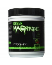 CONTROLLED LABS GREEN MAGNITUDED STAK KREATYNOWY - 800G