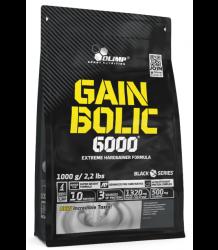 OLIMP GAIN BOLIC 6000 GAINER NA MASE MASA