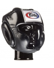 KASK BOKSERSKI SPARINGOWY FAIRTEX HG3 FULL COVERAGE STYLE
