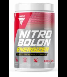 TREC NITROBOLON ENERGIZER 600G KREATYNA POMPA