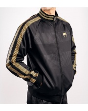 BLUZA VENUM CLUB 182 TRACK JACKETS BLACK/GOLD