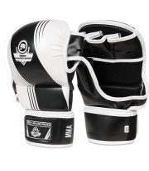 RĘKAWICE SPARINGOWE MMA, KRAV MAGA BUSHIDO ARM-2011A
