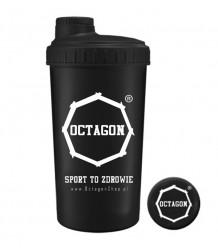 Shaker Octagon Sport to zdrowie 0.7l