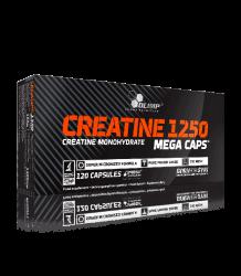 OLIMP CREATINE 1250 120 kaps KREATYNA MONOHYDRAT