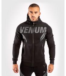 BLUZA VENUM ONE FC IMPACT HOODIE BLACK