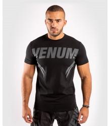 T-SHIRT KOSZULKA VENUM ONE FC IMPACT BLACK