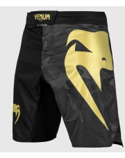 SPODENKI MMA VENUM LIGHT 3.0 BLACK/GOLD