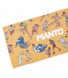 MANTO RĘCZNIK TRENINGOWY GYM