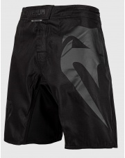 SPODENKI MMA VENUM LIGHT 3.0 BLACK/BLACK