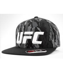 CZAPKA VENUM UFC AUTHENTIC FIGHT WEEK BLACK