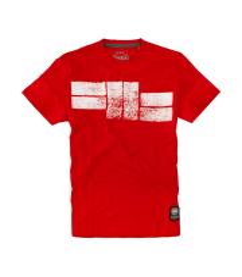T-SHIRT KOSZULKA PIT BULL LOGO 16 RED