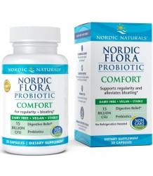 Nordic Naturals Nordic Flora Probiotic Comfort 30 caps