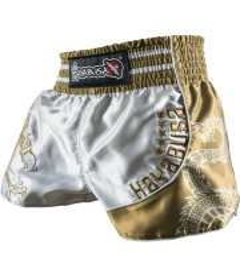 Spodenki Muay Thai Hayabusa SACRED Shorts