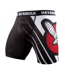 SPODENKI VALE TUDO SHORTY HAYABUSA RECAST