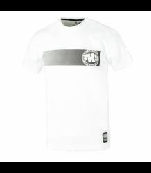 T-SHIRT KOSZULKA PIT BULL CASINO WHITE