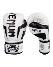 RĘKAWICE BOKSERSKIE VENUM ELITE GLOVES
