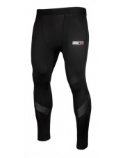 BAD BOY LEGINSY X-TRAIN COMPRESSION SPATS LEGGINSY